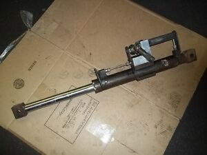 Hurst Power Rescue Fire Extraction 35 Spreader Bar Tool free Shipping
