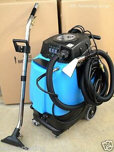 Mytee 2002cs Carpet Upholstery Auto Interior Cleaning W Wand And Hoses
