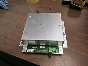 Chiller Plc Control Module X13650457 03 Used