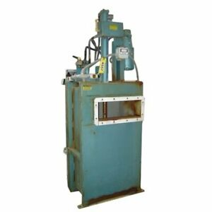 Used Young Baler Bag Compactor
