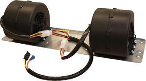 Ar82006 Blower Motor Update Kit For John Deere 4430 4560 4840 8440 Tractor