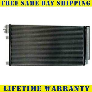 Ac A c Condenser For Buick Fits Encore 1 4 L4 4cyl 4252