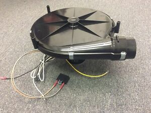 Nbk Fdw 20004 Replacement Draft Inducer Replaces A173 Fasco
