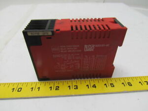 Stahl 9251 01 40 Switching Repeater Is Isolator 1 Channel 2 Changeover Contacts