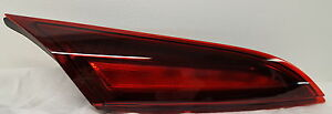 New Oem Tail Lamp Tail Light Lid Mounted Fits 2014 2015 Buick Regal Left Driver