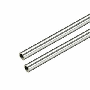 304 Stainless Steel Capillary Tube Od 6mm X 4mm Id Length 250mm