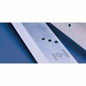New Lawson Wohlenberg A112 A115 Metric Regent Replacement Blade Free Shipping
