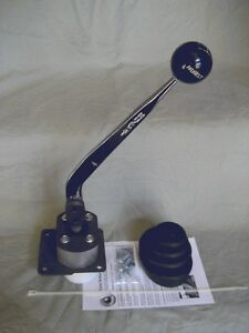 Core Shifter W Hurst Stick For 1978 1988 Gm G body W Magnum Or Tr6060 Lsx Swap