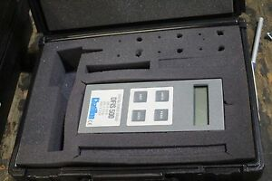 Chatillon Dfis 500 Digital Force Gauge Push Pull Tester