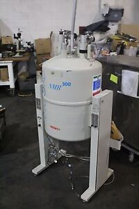 Varian Oxford Nmr 300