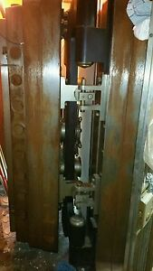 Large Vintage Diebold Safe Company Bank Vault Antique Euc Opens Locks 38x82