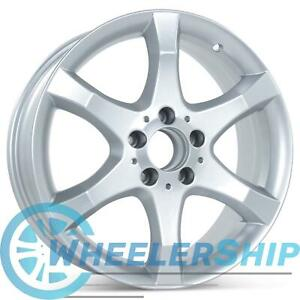 New 17 X 7 5 Replacement Wheel For Mercedes C230 C350 2007 Rim 65436