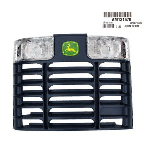John Deere Original Equipment Grille am131670