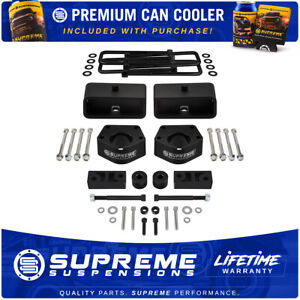 Fits 86 95 Toyota Ifs Pickup 3 2 Full Lift Kit Diff Drop Shock Ext Pro