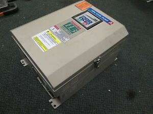 Toshiba H3 Ac Drive Vt130h3u4270 25hp 3ph In 460v 42a Out 460v 34a Used