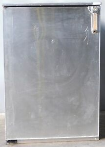 Used Glas Tender Back Bar Cooler keg Cooler Excellent Condition Free Shipping