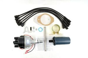 Lincoln Sa 200 Sa 250 Electronic Ignition Kit For F163 Bw110 k