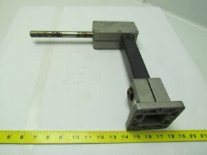 Rk Rose Krieger Block Form Clamps For 2 5 Square Tube 1 base 1 Angle