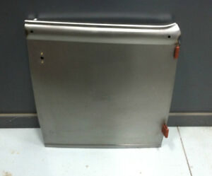 Ford Model A Open Car Door Assembly With Hinges 1930 1931