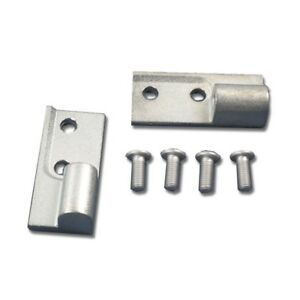 Wascomat replacement Dryer Door Hinge Kit 487339002