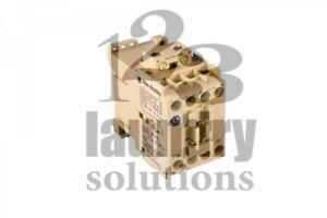 New Washer dryer Contactor 100 c16 24v t30 t45 Cissell 70323701p