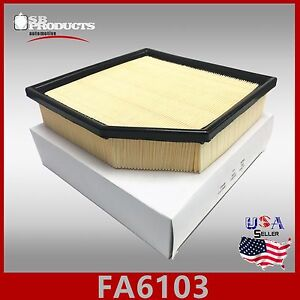 Auto1tech Engine Air Filter 2014 2015 Is250 2014 2017 Is350 2015 2017 Rc350