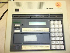 Heathkit Etw 3800 Educational System Trainer free Shipping