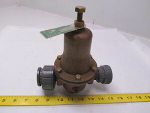 Armstrong Gd 24 Direct Acting Pressure Reducing Valve For Water 3 4 Npt