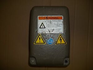 Heavy Duty Explosion Proof Electrical Enclosure Box 149c4430h2 149c4429h2