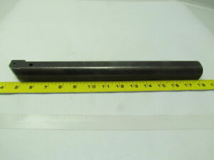 Carboloy S1ctfpr 24 3h 14 Oal Indexable Tool Boring Bar Coolant Through