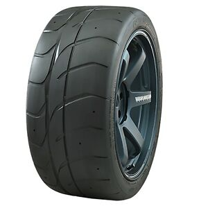 2 Nitto Nt01 255 40r17 Tires Nt 01 255 40zr17
