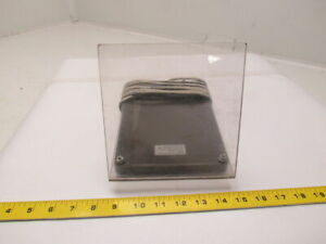 Checkpoint Systems Mirage Proximity Reader 24v 33 bit W clear Plastic Stand