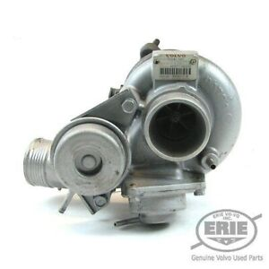Volvo Oem 2 5t Engine Turbo Charger For Volvo S80 2004 2006