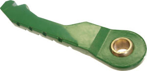 Re44093 Pull Arm End Cat Ii Right Hand For John Deere 2840 4000 4010 Tractors