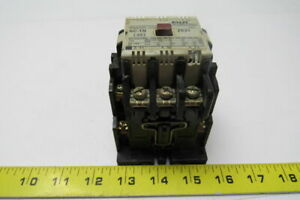 Fuji Electric Sc 1n 35 Z531 Magnetic Contactor