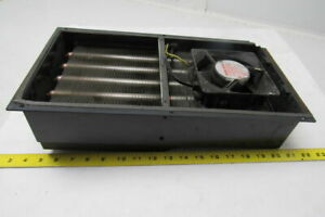 Fanuc A02b 0094 c901 Heat Exchanger From Tape Drill Mate Model T