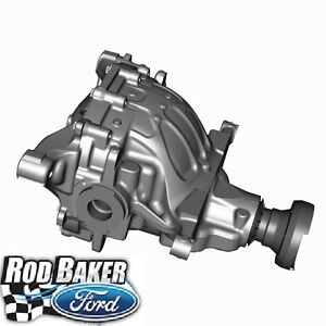 2015 2016 Mustang Super 8 8 Irs Loaded Differential Housing 3 55 M 4001 88355