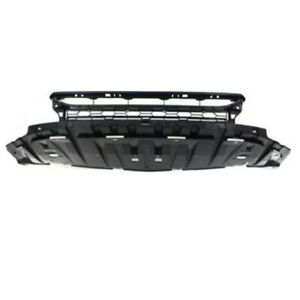 13 15 Civic Front Lower Bumper Cover Grill Grille Assembly Ho1036116 71105tr7a51