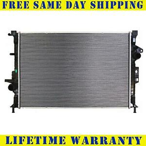 Radiator For 2013 2018 Ford Escape Transit Connect 1 6l 2 0l 2 5l Free Shipping