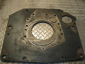 Allis Chalmers Rear Engine Plate 4028246 74028246 7030 7040 7050 7060 7080 7580