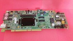 Mpc8349ea mds pb Freescale Modular Development System prototype 084 00219 1