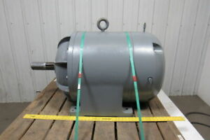General Electric 5k1504hx1j 60hp 1200 Rpm Hazardous Location Electric Motor