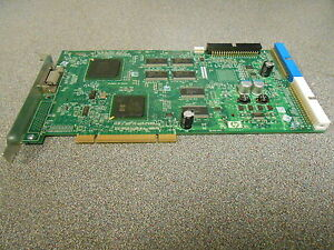 Hp Designjet Z6100ps Main Pc Board Q6651 60152 Free Shipping