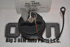 Ford Explorer Windstar Mustang Fuel Filler Gas Cap New Oem Xu5z 9030 hc