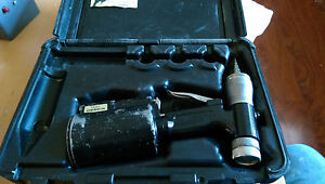 Wirsbo Q6301000 Propex Air Expander Tool tool Only Free Shipping