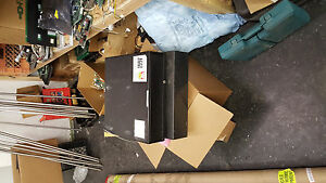 Used Cleaned Up Very Good Condition Ruby Verifone Cash Drawer With Till
