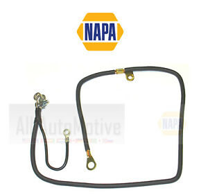 Battery Cable Napa 718523 Fits 92 95 Ford Bronco 5 0l v8