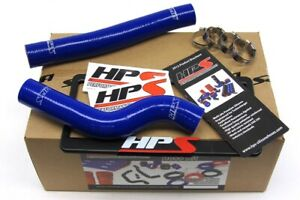 Hps Radiator Hose Blue 2010 12 Genesis Coupe 2 0t Turbo Theta G4kf 57 1026 Blue
