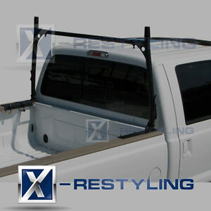 Safety Headache Ladder Rack Frame Universal Pickup Truck Cab Protector