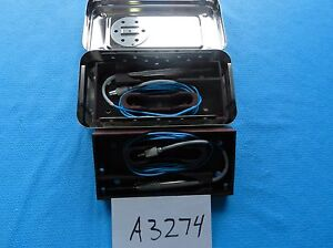 Alcon Grieshaber Surgical Eye Vitreous Cutter Handpieces 625 12